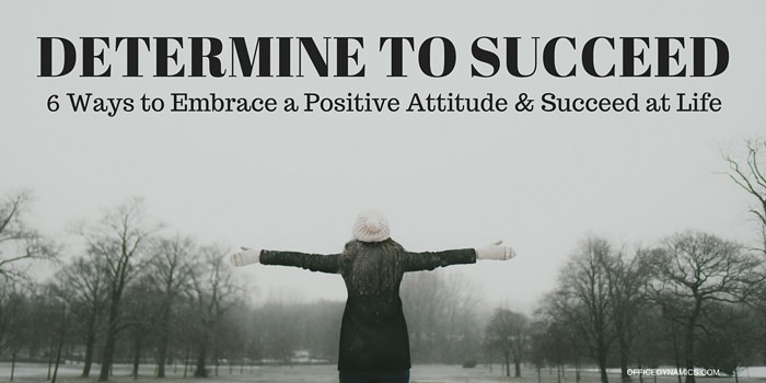 DETERMINE-TO-SUCCEED