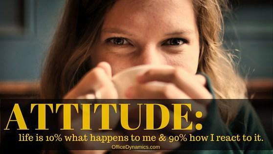 attitude quote by Charles Swindoll