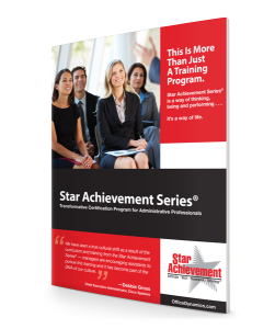 Office-Dynamics-International-Star-Achievement-Flyer