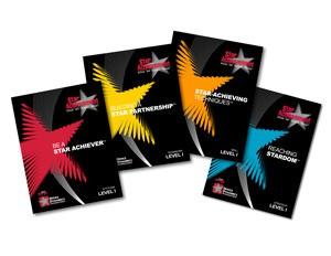 Star-Achievement-LEVEL-1-Workbook-Series-Fanned-Image