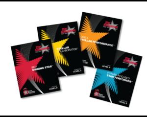 Star-Achievement-LEVEL-2-Workbook-Series