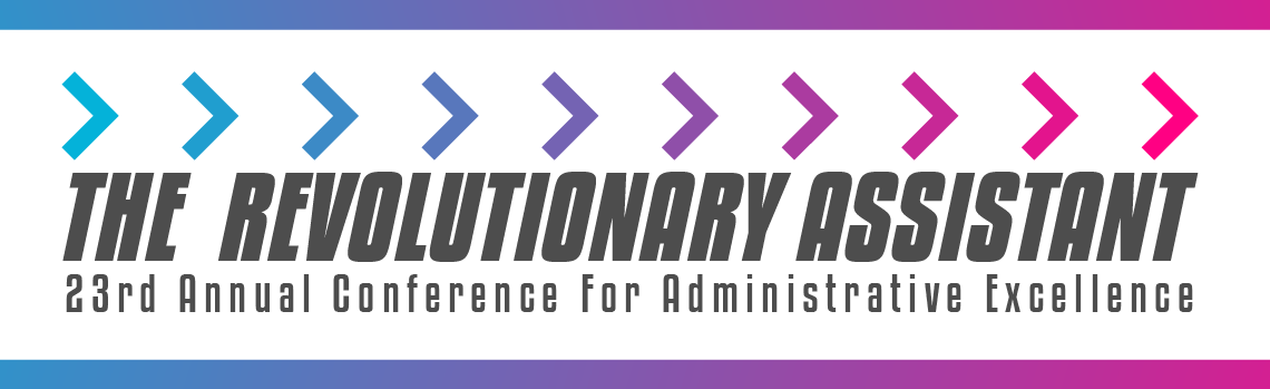 2016_Conference_For_Administrative_Assistants