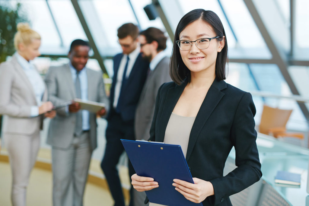 Training for Executive and Administrative Assistants