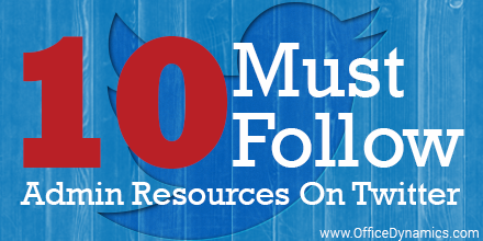 10-Must-Follow-Admin-Resources-On-Twitter-