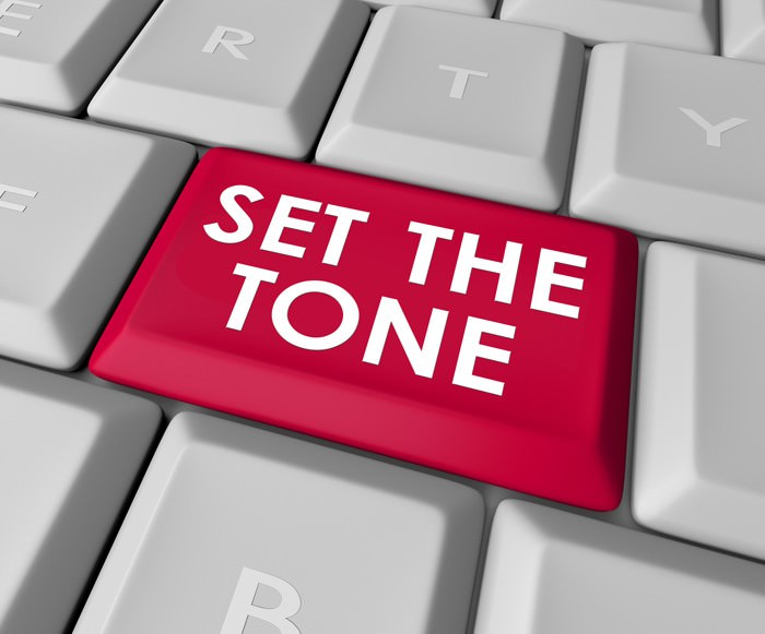 writing tones As a professional writer, tone is as essential as the content itself creating a proper tone in your writing will help you create a more effective document.