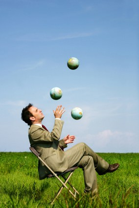 Kill multitasking! Juggle with precision focus.