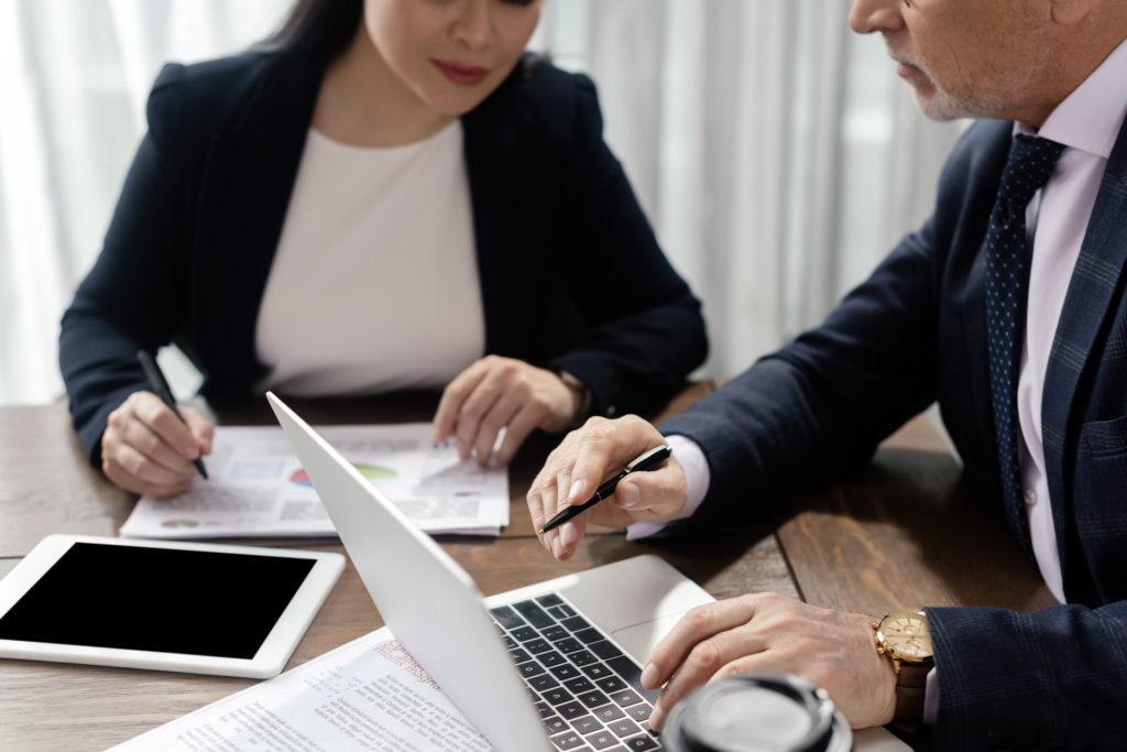 Secretary vs An Executive Assistant