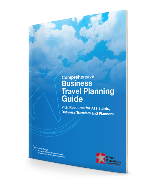 Comprehensive-Business-Travel-Planning-Guide-Book-Image