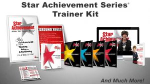 star achievement series for assistants