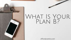 have-a-back-up-plan