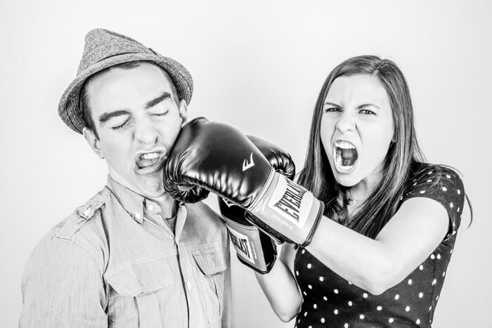 5 Helpful Ways to Deal With a Person's Bad Attitude