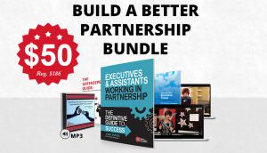 build a better partnership