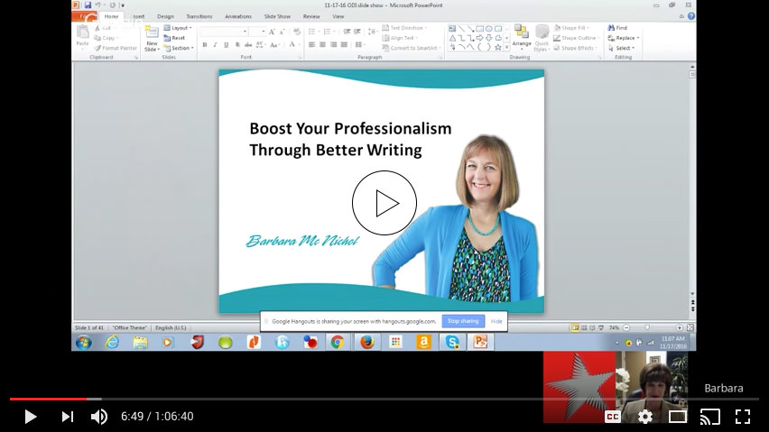 boost-your-professionalism-through-better-writing-with-barbara-mcnichol
