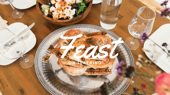 feast-on-learning