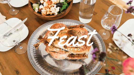 feast-on-learning