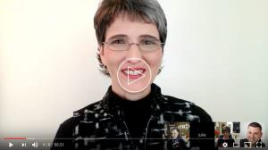 Julie Perrine, The Organized Admin