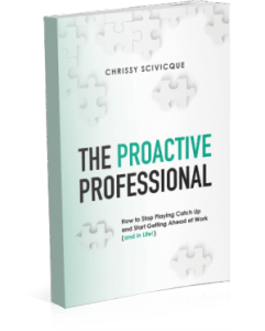 Proactive_Professional_Book