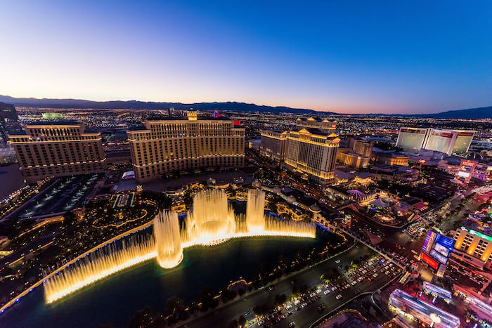 Las Vegas Restaurants And Attractions To Visit While Attending Our