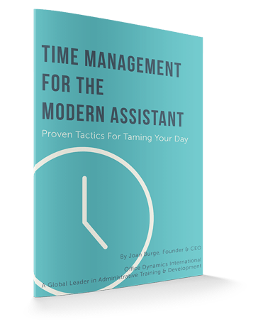 time_managemen_for_assistants