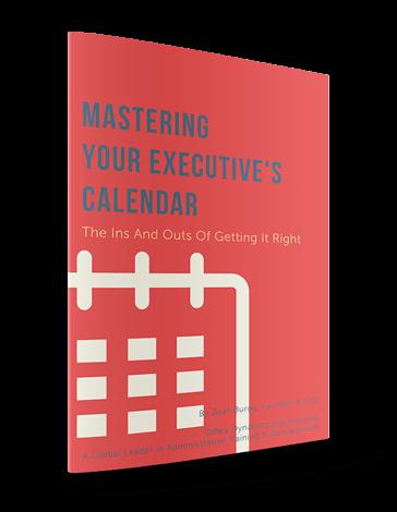 Mastering_Your_Executive's_Calendar_ebook_executive_assistants