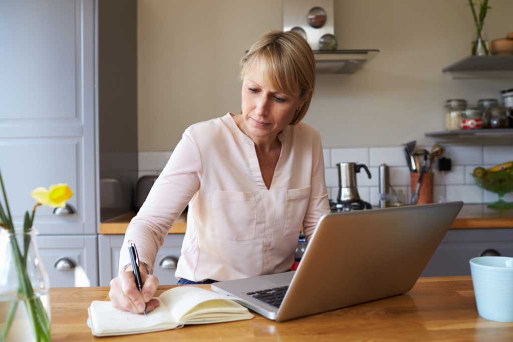 Effective Ways For Assistants To Work From Home
