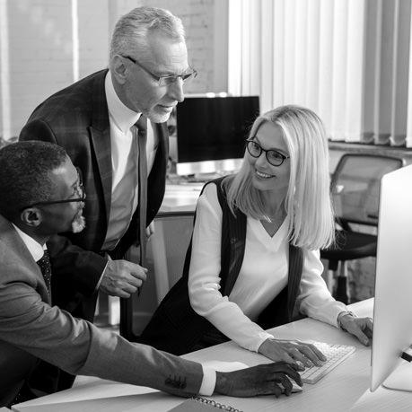 executive assistant communication