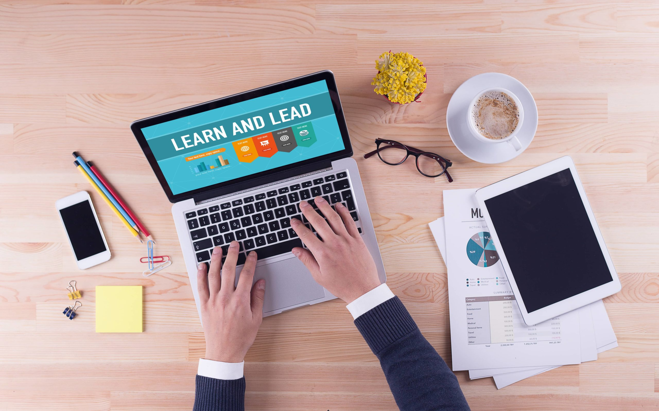 Timeless Skills for Assistants to Learn and Lead