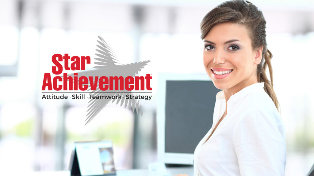 Career Tips for Assistants from the Star Achievement Series