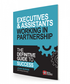 Executive and Assistant Training Guide