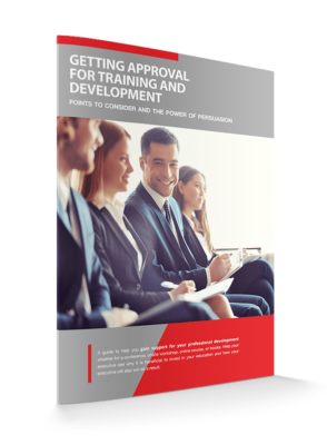 Getting Approval For Training And Development